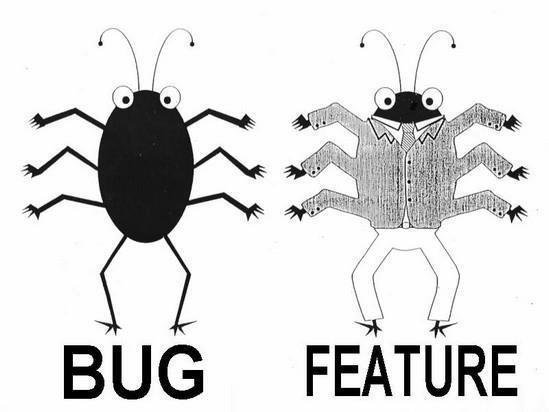 Bug-vs-Feature